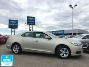 2014 Chevrolet Malibu LS (Bluetooth, Keyless Entry)