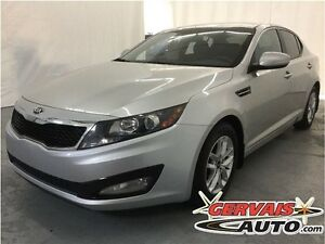 Kia Optima LX A/C MAGS Bluetooth 2013