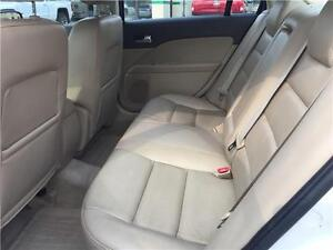 2008 Ford Fusion SEL London Ontario image 7