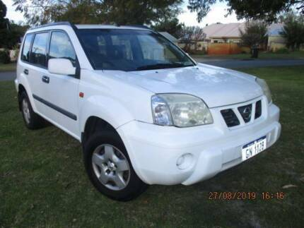 02 nissan xtrail Booragoon Melville Area Preview