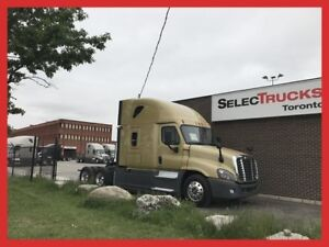 2015 FREIGHTLINER - AUTOMATIC - $3000 PROMO
