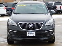 Miniature 9 Voiture American used Buick Envision 2017