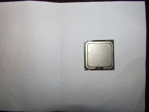 Intel Pentium 4 2.8Ghz CPU