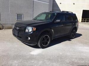 2010 FORD ESCAPE V6/BLUETOOTH/AUXILIARY INPUT/ROOF RACK/ALLOYS!