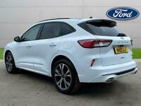 2021 Ford Kuga 2.5 Phev St-Line X Edition 5Dr Cvt Auto Estate Hybrid Automatic