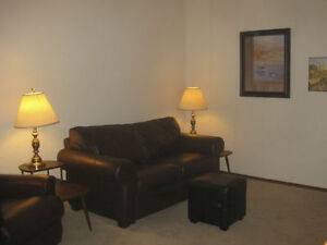 Furnished 1 bedroom, Close to everything!