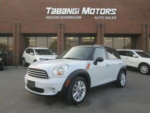 2012 MINI Cooper Countryman LEATHER | SUNROOF | BLUETOOTH | REAR