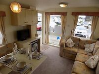 CHEAP STATIC CARAVAN FOR SALE NR FILEY, 12 MONTH PARK - PAYMENT OPTIONS AVAILABLE! BEACH ACCESS!
