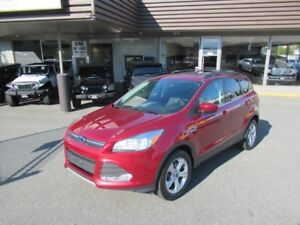 2014 Ford Escape 2.0L ECOBOOST