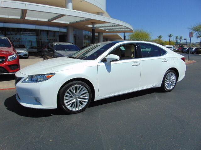 Imagen 1 de Lexus ES 3.5L 3456CC…