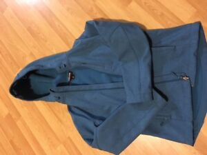 Women's fall/spring jacket, size small