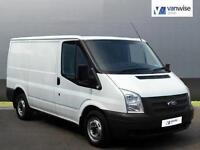 2013 Ford Transit 280 LR Diesel white Manual