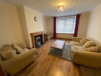 Newly Refurbished 2 Bed 1st Floor Flat, Seaton Road, Old Aberdeen, AB24, Short Term Let Available