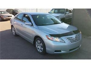 2007 TOYOTA CAMRY LE  *NEW GENERATION RELIABLE TOYOTA*