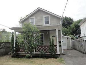 Legal Duplex 1-3bed and 1- 1bed blocks from the QEW and new GO
