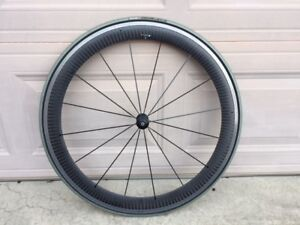 Mavic Cosmic Carbone SL Front Wheel Only