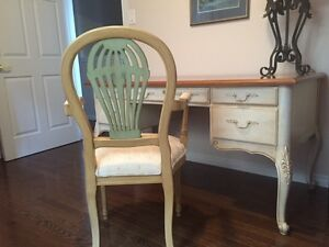 Ethan Allen French Country Desk Kitchener / Waterloo Kitchener Area image 2