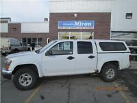 Chevrolet Colorado CREWCAB 4X4 2008