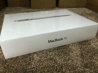 Macbook AIR 13 *2015* 1.6Ghz i5 – 4GB RAM – 256GB SSD – ENGLISH