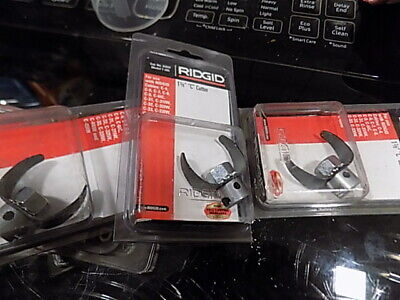 Genuine Ridgid 63005 T-205 1-38 C Grease Cutter Drain Cleaning Tool
