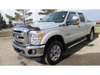 2014 Ford F-350 Supercrew Lariat..IT'S A BEAST WORTH YOUR TIME!!