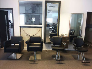 Hair and Beauty Equipment - Hydraulic Styling Chairs, etc Cambridge Kitchener Area image 4