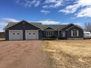 BEAUTIFUL Country Living Home For Sale