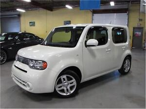 2011 Nissan cube 1.8 SL / NAVIGATION / ALL ORIGINAL
