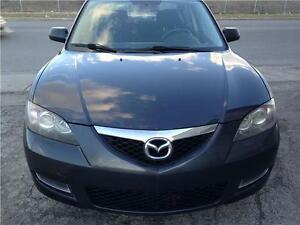 Mazda Mazda 3  2008  well maintained   ,,Excellent Condition,,