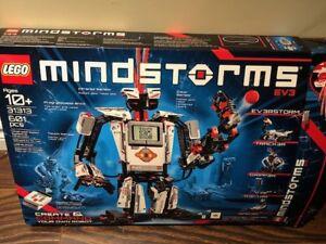 Lego Mindstorm EV3 - new in box