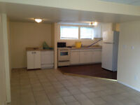 2 Bedroom + Den,Close to TRU, Shopping and Bus