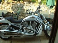 Harley Davidson 2003 100th Anniversary edition