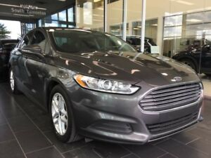 2015 Ford Fusion SE, HEATED SEATS, ACCIDENT FREE