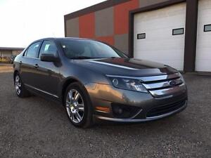 2011 Ford Fusion - 0% FINANCING! NO CREDIT CHECKS!