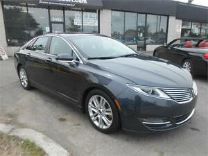 LINCOLN MKZ 3.7 AWD 2013