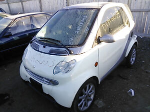 SMART FOR TWO (2005/2014/ FOR PARTS ONLY)