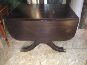 For Sale Duncan phyfe dining table London Ontario image 1