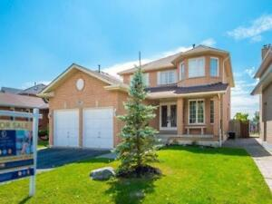Gourgous Detached Home In West Woodbrisge