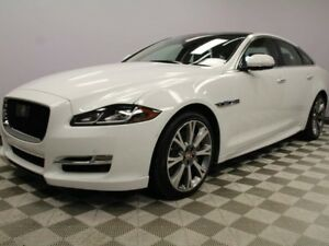2018 Jaguar XJ RSPORT