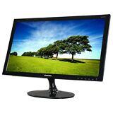 """SAMSUNG S24D300HL Black 23.6"""" 5ms Widescreen LCD/LED Monitor, 200 cd/m2 DCR Mega"""