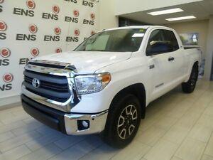 2014 Toyota Tundra TRD