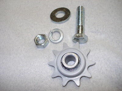 SPROCKET CHAIN TENSIONER, NO MORE CHAIN JUMP, FOR 50/80CC BICYCLE ENGINE KIT (j)