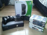 xbox 360 slim console bundle