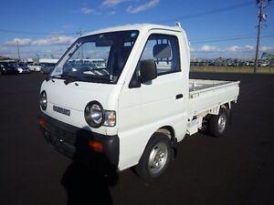 1994 Suzuki Carry 600 Minitruck