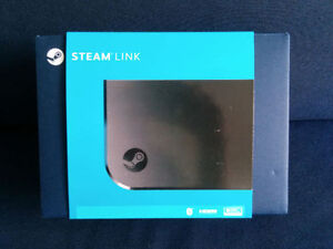 Valve Steam Link - Play your PC Games on TV