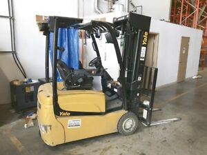 Upcoming Bankruptcy Auction: Warehouse Equipment - June 7th