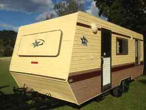 1986 Jayco Dual Axle Caravan - Urgent Sale needed !! Kingscliff Tweed Heads Area Preview