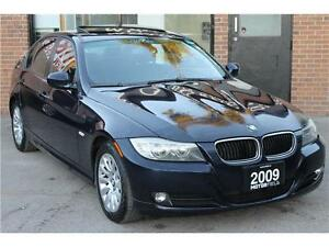 2009 BMW 3 Series 323i *ONE OWNER | NO ACCIDENTS | CERTIFIED*