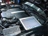 AJ Auto's Mobile Car & Van Diagnostic Technician, DPF REGEN, EGR, PRE PURCHASE, Breakdown Assist