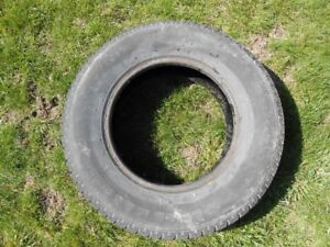 Nanking trailer tire for sale